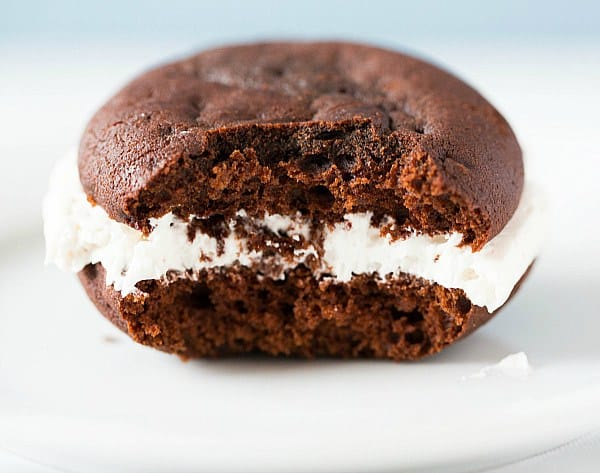 Gobs (a.k.a. Classic Whoopie Pies)