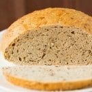 Jewish Rye Bread