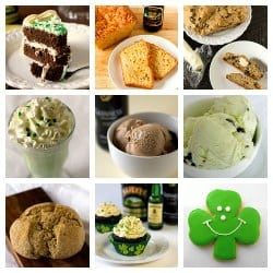 19 St. Patrick's Day Recipes