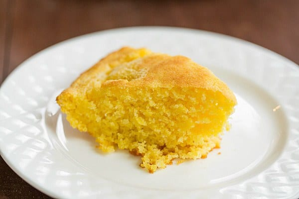 Peter Reinhart's Fresh Cut Corn Bread With Bacon Recipe — Dishmaps