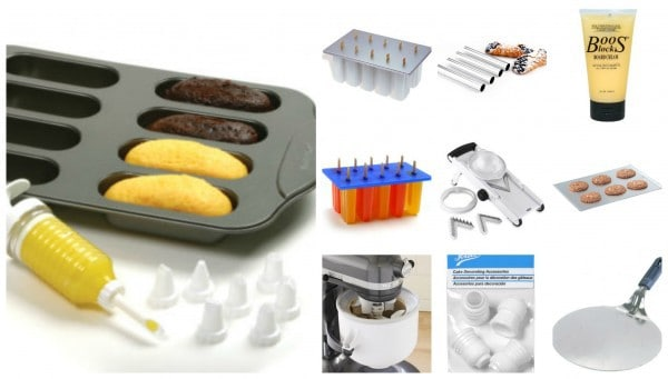Most Purchased Kitchen Items of 2013 by BEB Readers