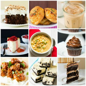 The Best of Brown Eyed Baker in 2013: The 10 Most Popular Recipes