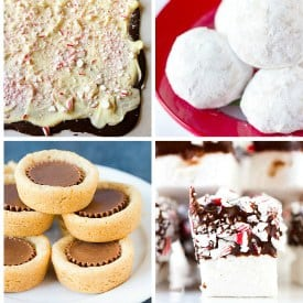 157 Christmas Cookies & Holiday Recipes
