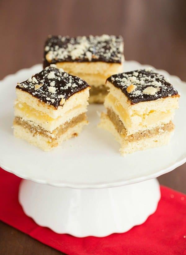 Decker Cake by @browneyedbaker :: www.browneyedbaker.com