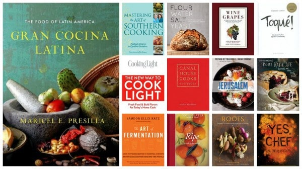 James Beard 2013 Cookbook Winners