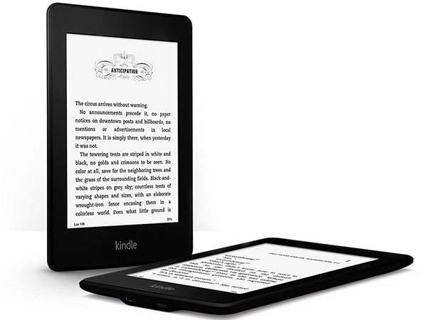 Enter to win a Kindle Paperwhite on browneyedbaker.com!