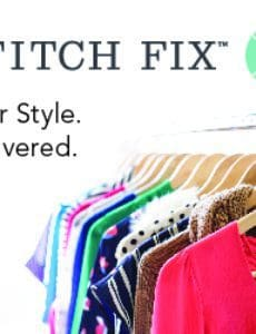 Enter to win a $250 Stitch Fix Gift Card from @browneyedbaker!