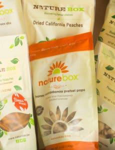 NatureBox Giveaway!