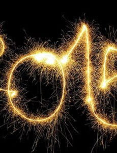 Happy New Year [2015]