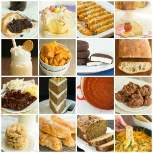 The Best of Brown Eyed Baker in 2014: 20 of My Favorite Recipes