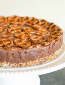 salted-dark-chocolate-pretzel-cake-29-250