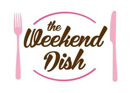 The Weekend Dish: 3/19/2016