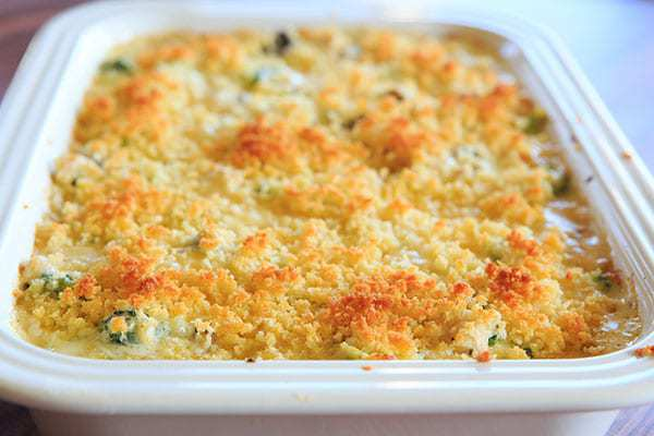 Easy tuna and rice casserole recipes