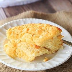 Sweet Corn Spoon Bread | Brown Eyed Baker | Bloglovin'