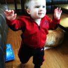 Joseph - 12 months old