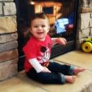 Joseph - 14 months