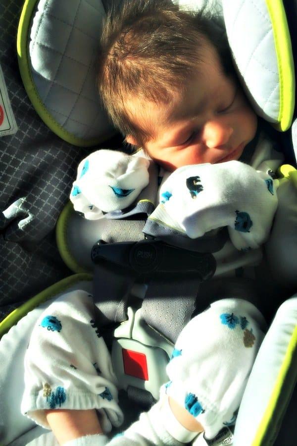 Dominic Aldo - Born 10/4/16