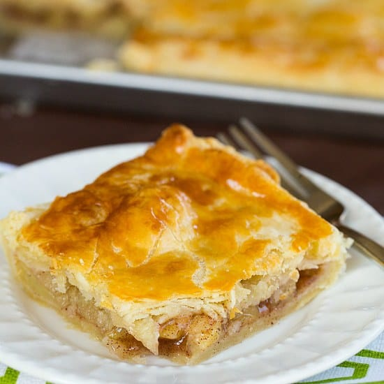 Apple Slab Pie (and 10 other fabulous Thanksgiving pie ideas)