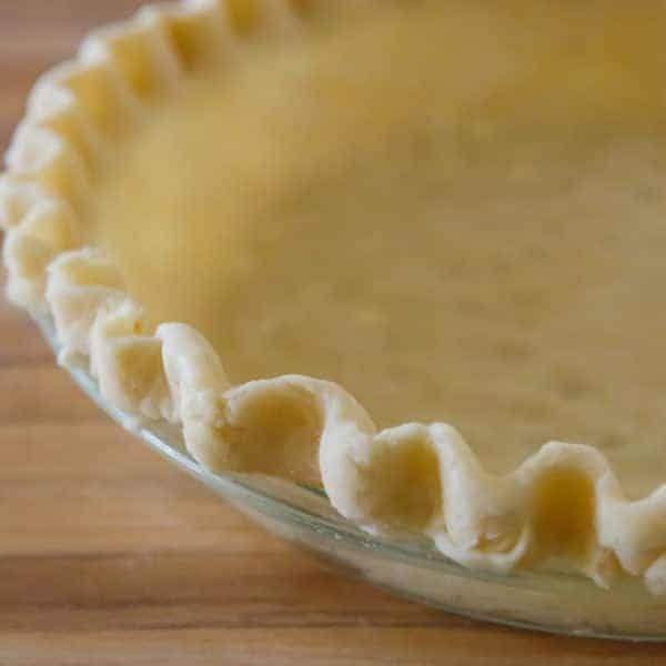 The BEST Pie Crust Recipe