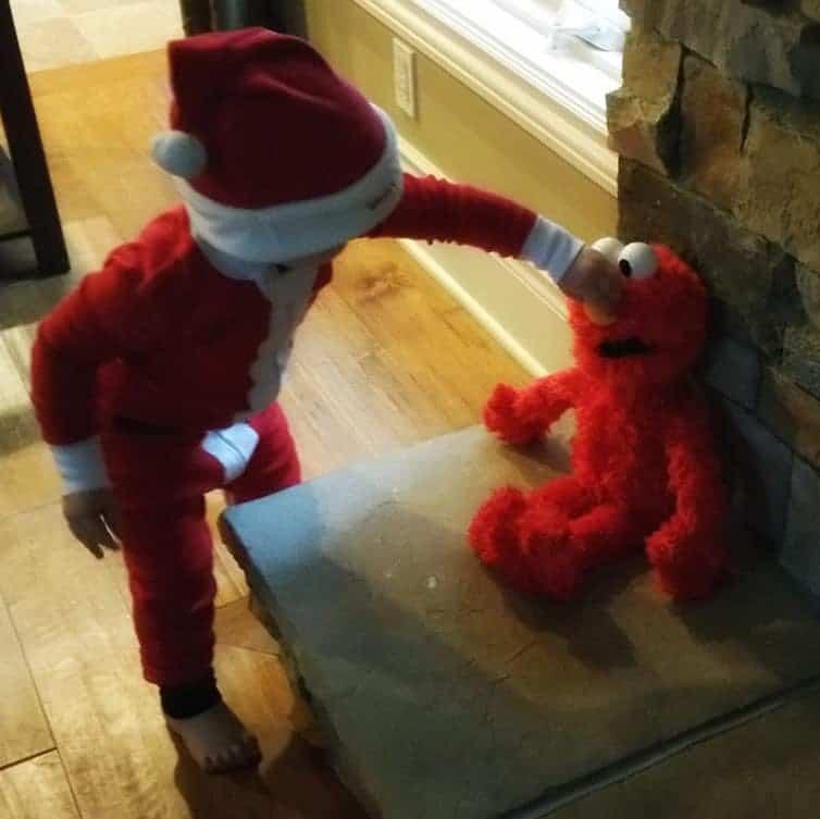 Joseph - Christmas 2016