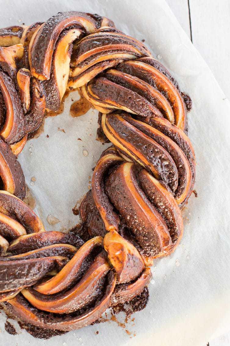 How To Make Chocolate Babka Recipe