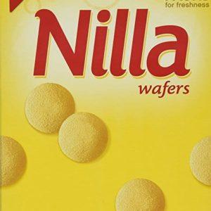 nilla-wafers