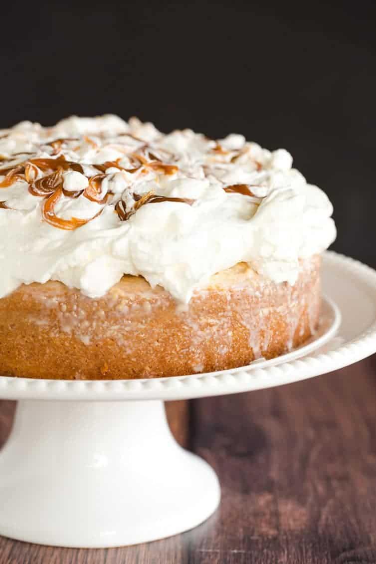 Easy crumb cake recipes