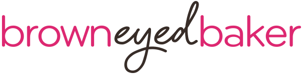 Brown Eyed Baker Logo