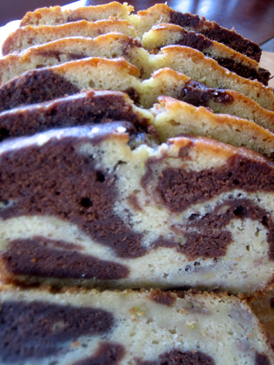 Black And White Cake Recipe Dorie Greenspan