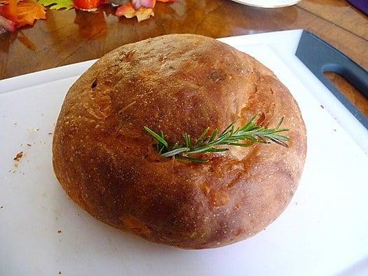 potato-rosemary-bread