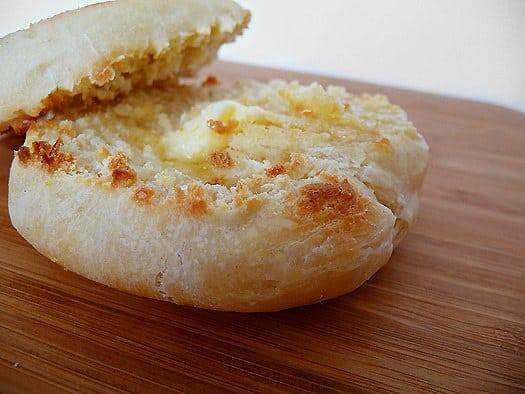 English muffin original recipe