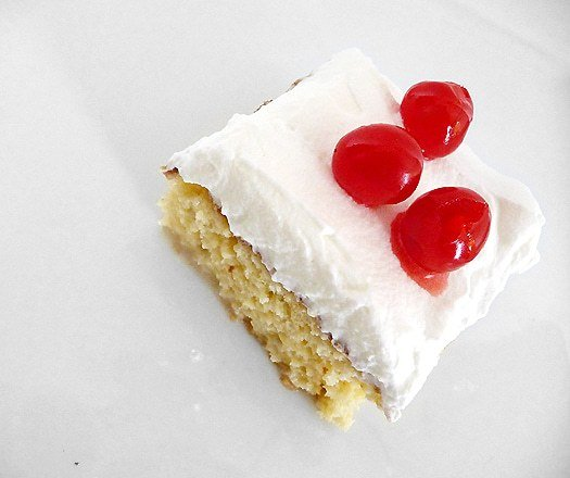 Tres Leches Cake Alton Brown Food Network