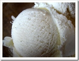 Classic Vanilla Bean Ice Cream