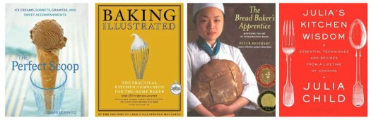 Bestselling Cookbooks