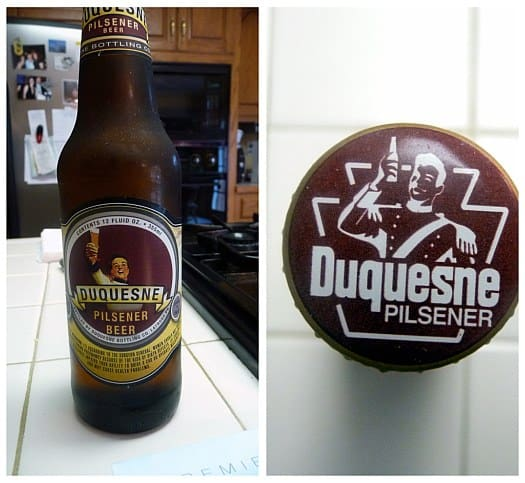 Duquesne Beer