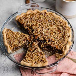 how to make the best pecan pie