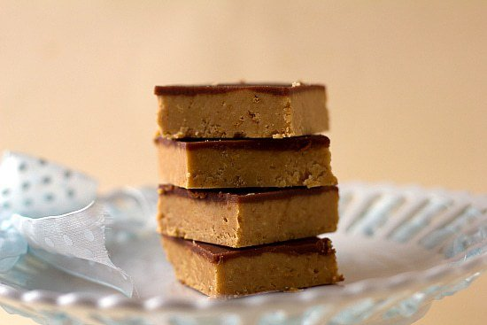 Peanut Butter Cup Bars | Top 10 Chocolate & Peanut Butter Recipes