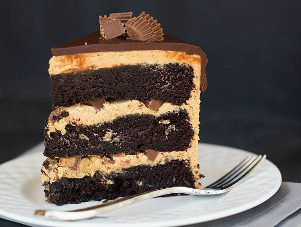 Top 10 List Best Cake Recipes
