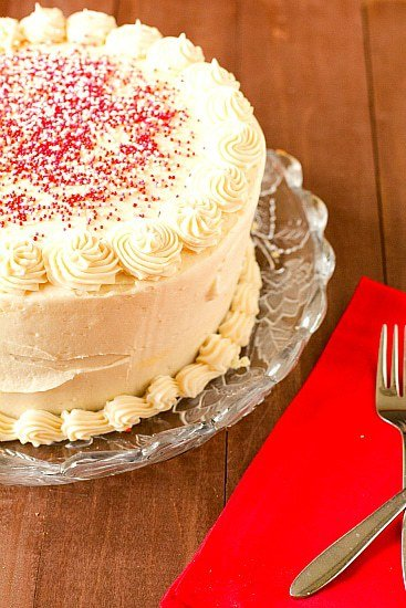 Strange Red Velvet Cheesecake Recipe Funny Birthday Cards Online Alyptdamsfinfo