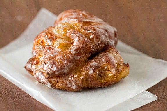 Apple Cake Donut Recipe