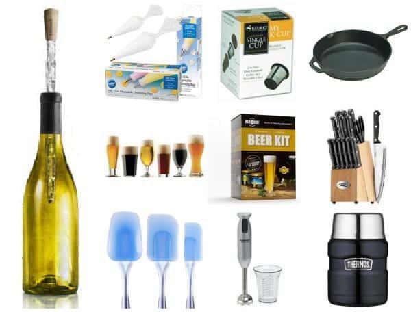 50 best selling cookbooks kitchen gift ideas brown for Kitchen gift ideas under 50