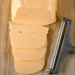 DIY: American Cheese