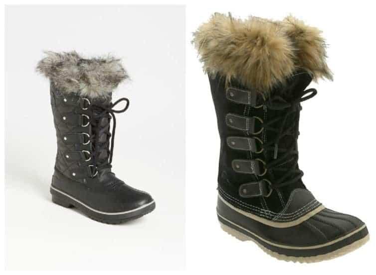 boots-sorel