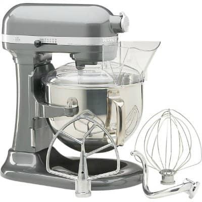 KitchenAid Professional Series 6-Quart Stand Mixer