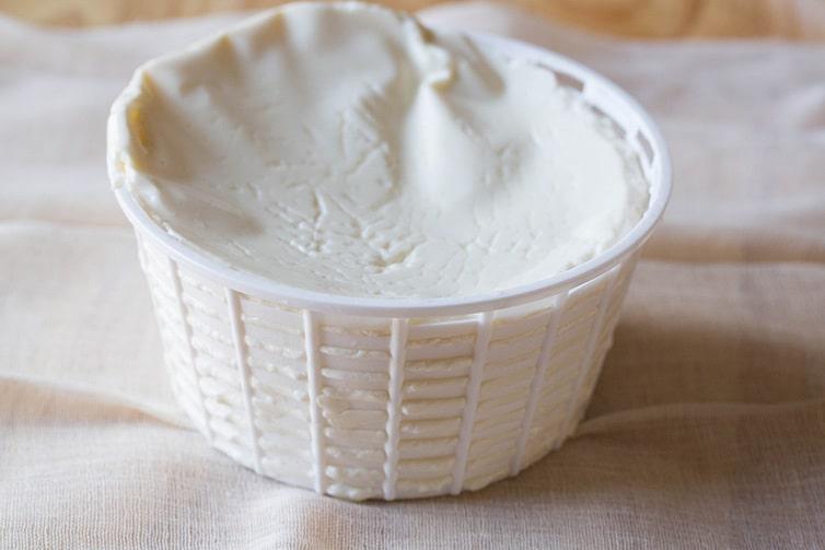 Basket Cheese