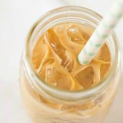 DIY: Iced Coffee