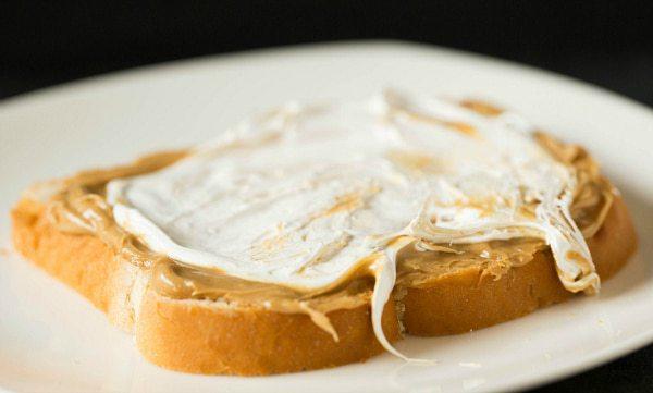 DIY: Homemade Marshmallow Creme