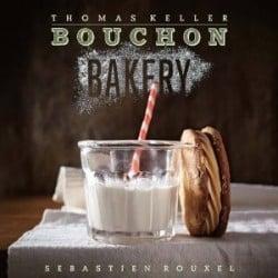 Bouchon Bakery Cookbook