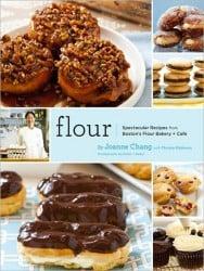 Flour Cookbook