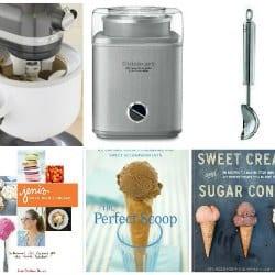 Ice Cream Extravaganza Giveaway!